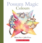 Possum Magic Colours