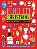 Find It! Christmas