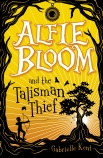 ALFIE BLOOM & TALISMAN THIEF
