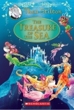 Thea Stilton Special Edition #5: Treasure of the Sea