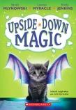 UPSIDE-DOWN MAGIC PB