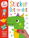 Sticker Dot-to-Dot