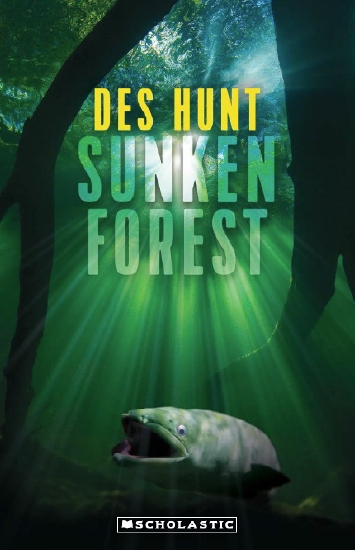 Sunken Forest                                                                                        - Book