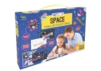 Space 4-in-1 Activity Pack