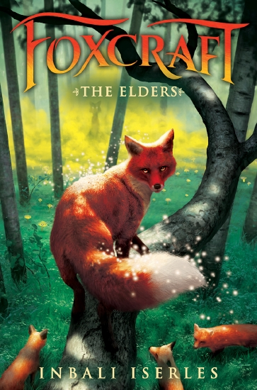 Foxcraft: #2 Elders