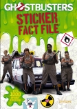 GHOSTBUSTERS STICKER FACT FILE