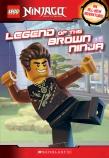 LEGEND OF BROWN NINJA CHPT#10