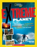National Geographic: Extreme Planet