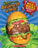 Ripley's Believe it or Not! Wild & Wacky Edition 2017
