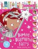 DAPHNE THE DIAMOND FAIRY STKWA