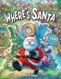 Where's Santa Now?