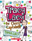Tracy Lacy #2: Tracy Lacy For Classy Captain!