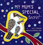 MY MUM'S SPECIAL SECRET PB