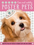 Cute and Cuddly Poster Book
