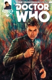 Doctor Who: New Adventures with the Tenth Doctor