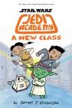 Star Wars Jedi Academy #4: New Class