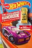 Hot Wheels: The Exclusive Handbook