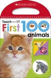 Touch and Lift First 100 Animals