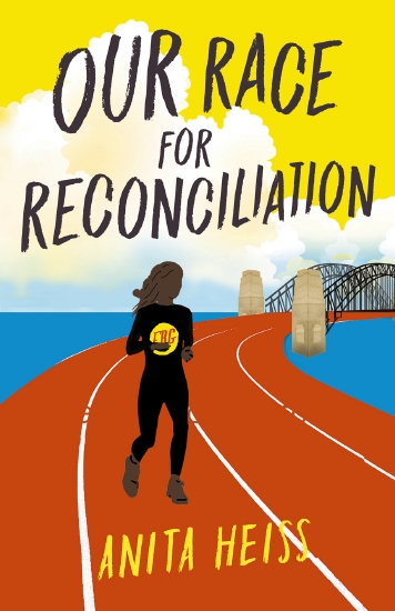 My Australian Story: Our Race for Reconciliation                                                     - Book