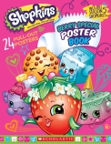 Shopkins Berry Special Poster Book