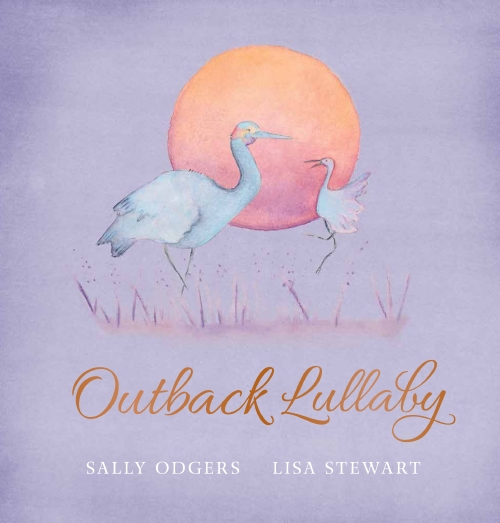 OUTBACK LULLABY HB