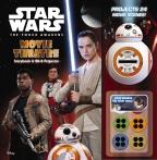 Star Wars BB-8 Movie Theatre