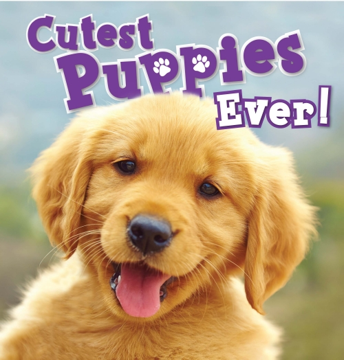 Product Cutest Puppies Ever Book School Essentials