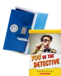 You Be the Detective + Quadruple Lock Safe