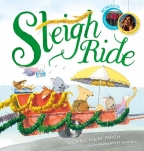 Sleigh Ride +CD