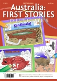 FIRST STORIES OUTLINES+ POSTER
