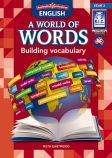 World of Words (Year 3)