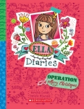Ella Diaries #9: Operation: Merry Christmas