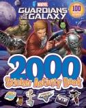 GUARDIANS GALAXY 2000STK/ACTBK