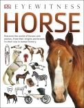DK Eyewitness Horse
