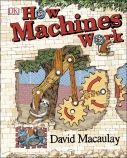 HOW MACHINES WORK HB