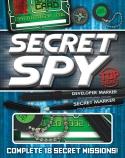 Mini Maestro Secret Spy