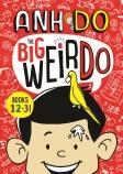 BIG WEIRDO BIND-UP