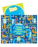 Times Tables Fun Pack