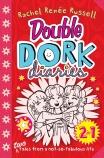 Double Dork Diaries 2 in 1