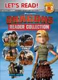 How To Train Your Dragon Reader Bindup