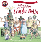 Aussie Jingle Bells 10th Anniversary Edition +CD
