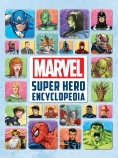 MARVEL SUPER HERO ENCYCLOPEDIA