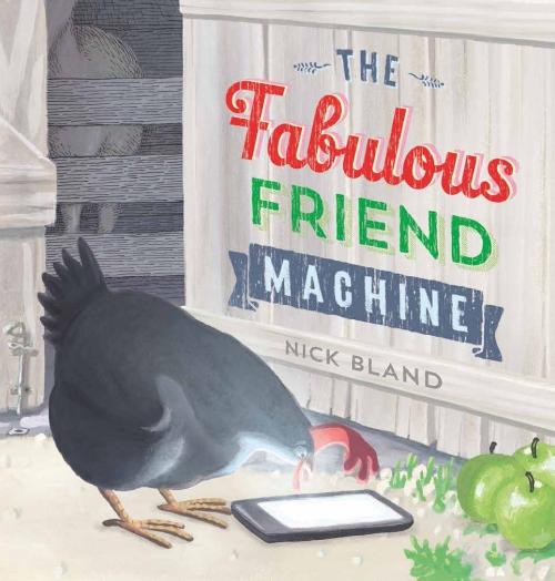 Fabulous Friend Machine