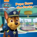 Pups Save the Party