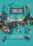 TIMELINE CREATE ACTIVITY BOOK