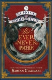 School for Good and Evil: The Ever Never Handbook