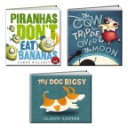 CBCA 2016 SHORTLIST TITLES EY
