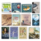 BARGAIN PACK: CBCA 2016 Shortlisted Titles