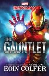 Marvel Iron Man The Gauntlet