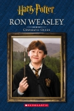CINEMATIC GUIDE RON WEASLEY